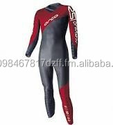 2014 Men's Orca RS1 Predator Triathlon Wetsuit