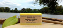 Natural Face and Body Soap by Pure Polley