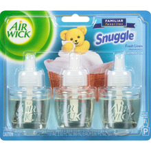 AIRWICK 19ml Electric Home Cake with Fuits and Crumble Air Freshener