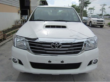 New LHD Toyota Hilux Vigo 3.0 D-4D DOUBLE CAB PICK-UP 2013