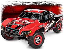 Brand New Traxxas 1 10 Slash 4x4 Ultimate w Lipo Battery and Charger