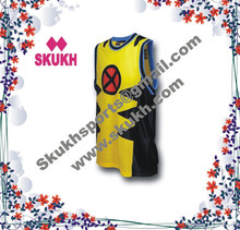 New Style Basketball Jersey Sport Wear Cheap Plain Basketball Uniform ,sublimation basketball jersey