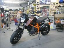 Brand New Original 2014 KTM 690 DUKE THE ESSENCE OF MOTORCYCLING