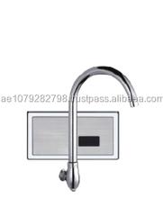 automatic water mixer auto faucet sensor circuit infrared sensor faucet mixer ZAT-TW0482