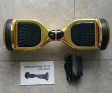 BUY 2 UNIT GET 1 UNIT FREE All Electric Self Balancing Board/ IO Hawk / Future Foot / Phunkeeduck