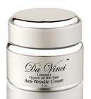 Creme Anti rugas - Da Vinci cosméticos - reduzir a aparência de rugas