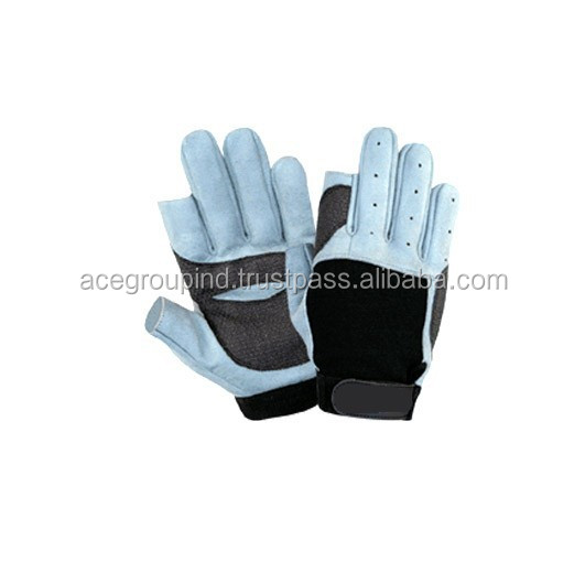 Gloves With Fingertips Out: Gloves Finger Out Gloves Open Finger Gloves Gloves Without