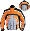 Motocross/Endura racing jackets