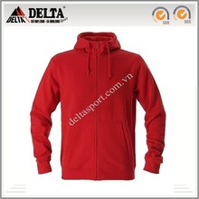 French Terry 100% cotton hoodies