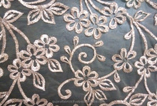 lace embroidery/ lace embroidery fabric AC-973/ lace applique embroidery designs