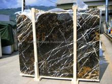 Black and Gold Marble (Factory Price )