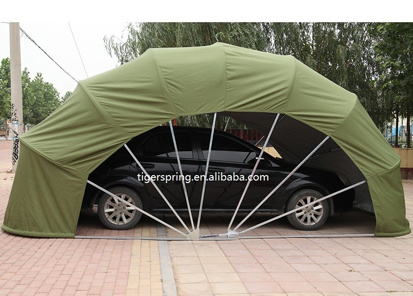 Large Mobile Foldable Carport From China Tigerspring - Buy ...