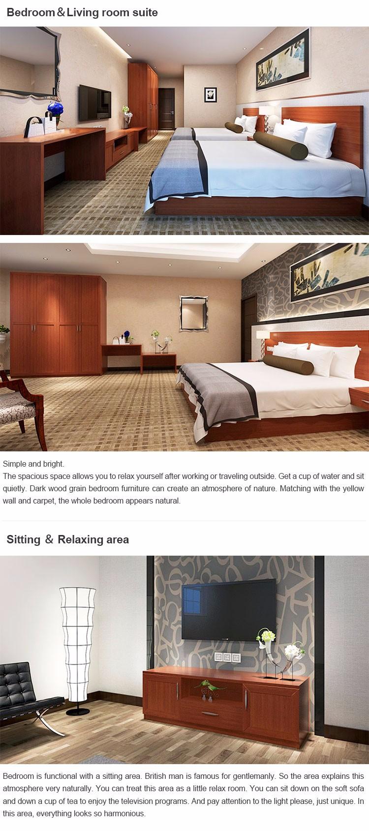 2016 nouveau projet hôtel de transition la conception de meubles ...