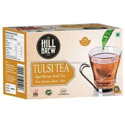Organic & Natural Tulsi Tea Bags Suppliers