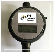 Flowmeter Water Meter
