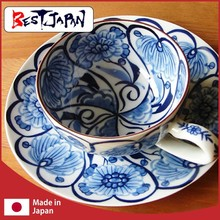 Kiyomizu Yaki and Reliable modern japanese porcelain tableware at reasonable prices , small lots also available