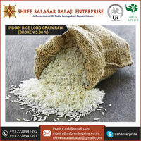 A Grade 5% Broken Long Grain White Rice at Cheap Price
