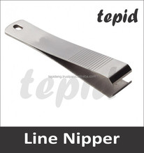 in stock fishing line nippers / fishing tackle