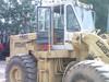 Used Kawasaki Wheel Loader KLD85Z-1, KLD85Z-III ,Kawasaki Wheel Loader