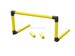 Height Adjustable Mini Hurdle with Bracket Extention