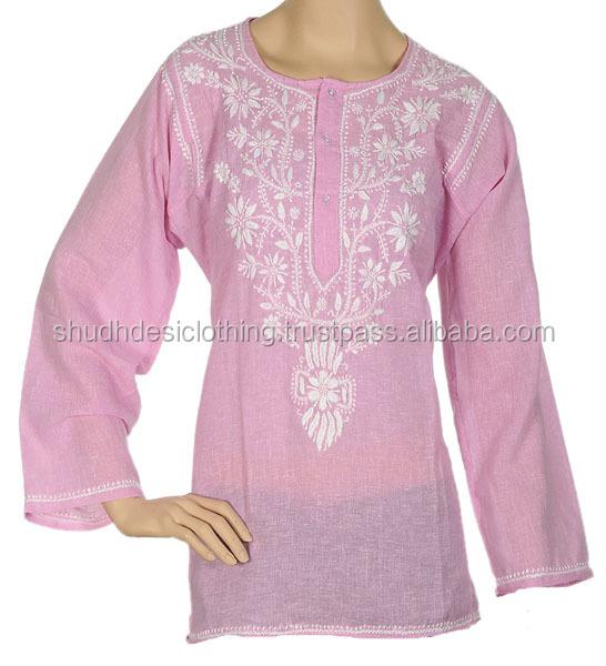 Tunic Shirt Women