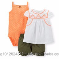 Newborn Baby Clothings