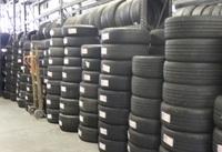 Cheap Bulk Used Car Tire bulk order available