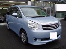 Toyota Noah X L Selection ZRR70G 2010 Used Car