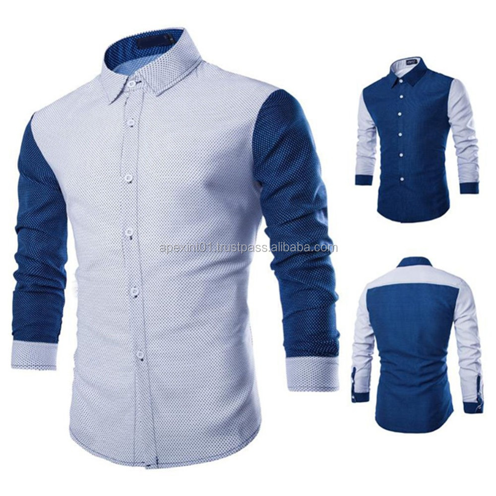 Slim Fit Mens Dress Shirts for Fashion Men, White Red Black Blue Pink, M 2 XL. from $ 17 99 Prime. out of 5 stars 6. MUSE FATH. Men's Printed Dress Shirt% Cotton Casual Short Sleeve Shirt-Regular Fit Button Down Point Collar Shirt. from $ 13 99 Prime. out of 5 stars Gioberti.