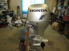 FREE SHIPPING FOR USED HONDA 50 HP