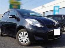 Toyota Vitz B S Edition KSP90 2011 Used Car