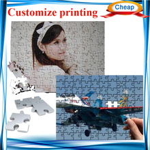Wholesale Custom Jigsaw Puzzles,Sublimation Puzzle,Personalize printing jigsaw