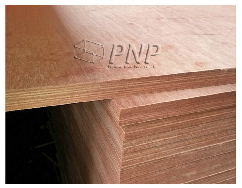 highly container plywood