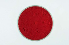 Synthetic Red Iron oxide 130