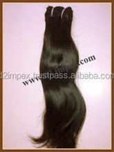 Human hair buyers of usa D2 direct factory sale