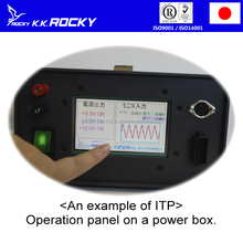 Unique and Compact ITP electronics Japan at reasonable prices