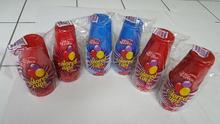 Disposable 16oz Plastic Translucent Cups 768 Count LIQUORS/BARS/RETAIL STORES
