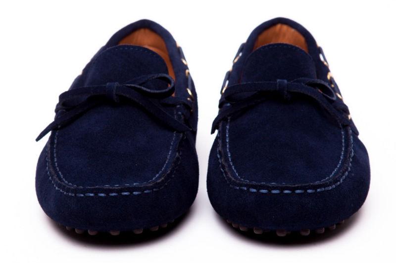 Mens Seuade Shoes