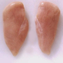 Halal Certified Processed Frozen Chicken Breast For Sale