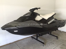 2014 SeaDoo Spark 3Up with Brakes and Rear Loading Step