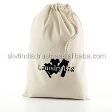 wholesale calico laundry bags printed
