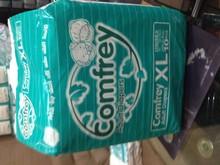 Comfrey adult diaper