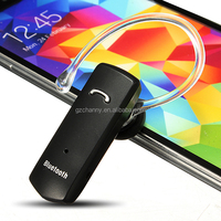 Hot Wireless Fashional Handsfree Bluetooth 3.0 Headset Earphone For Apple For Iphone 4S 5S 6 For Samsung For Galaxy S5 Best Gift