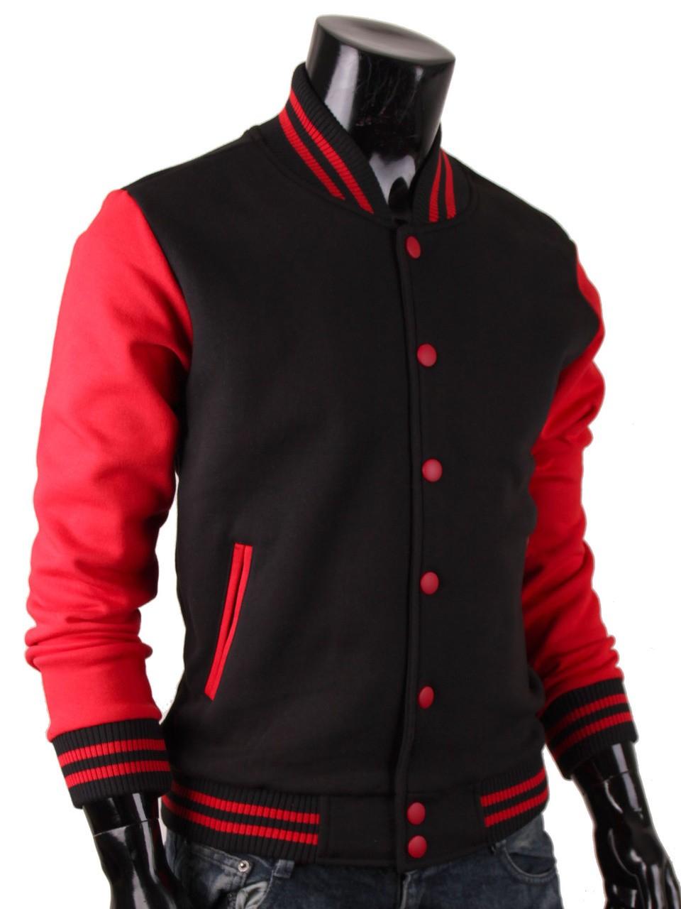 Бейсбольные Куртки