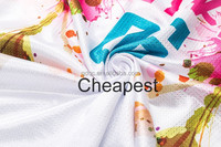 100%polyester custom-made sublimated printing youth Ice hockey jerseys for team