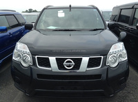 USED VEHICLES FOR SALE IN JAPAN FOR NISSAN X-TRAIL 20S NT31 AWD