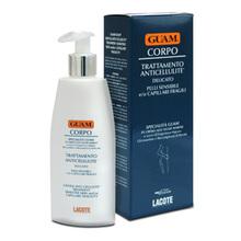 Guam Body Cellulite Treatment Delicate Skin 200ml