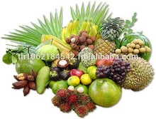 Fruit Season in Thailand