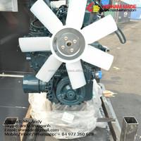 KUBOTA lister peter diesel engine V2403-M-DI-TE-CK3T