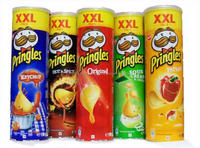 Sell Pringles All Flavors